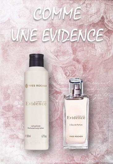 parfum et crème collection comme une evidence_yves rocher_lylliemusabrand