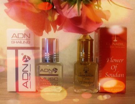 De MusquésAdn Et El – Extraits Nabil ♛lylliemusabrand♛ Parfums Okn08wXNP